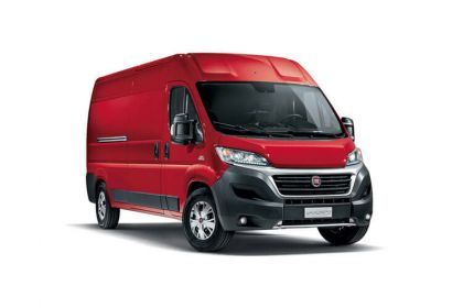 Fiat Ducato Van High Roof e-Ducato 35 LWB Elec 47kWh 90KW FWD 122PS  Van High Roof Auto [22kW Charger]