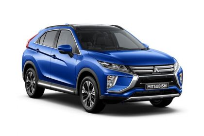 Mitsubishi Eclipse Cross SUV SUV 1.5 T 163PS Design SE 5Dr Manual [Start Stop]