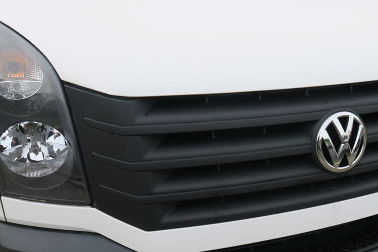 Volkswagen Crafter CR35MWB FWD 2.0 TDI FWD 140PS Startline Business Tipper Manual [Start Stop] [ETG] detail view