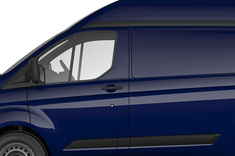 Ford Transit Custom 340 L2 2.0 EcoBlue FWD 170PS Trend Van High Roof Manual [Start Stop] detail view