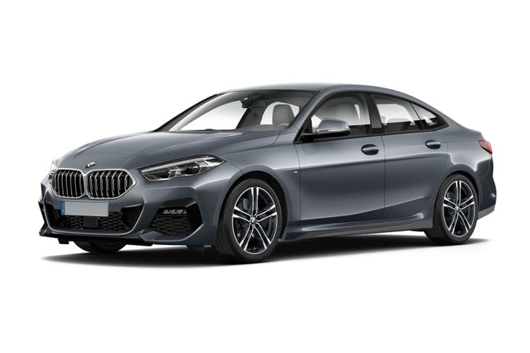 BMW 2 Series 218 Gran Coupe 2.0 d 150PS M Sport 4Dr Manual [Start Stop] front view