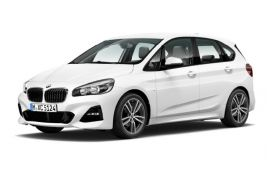 BMW 2 Series Tourer MPV 218 Active Tourer 1.5 i 136PS M Sport 5Dr DCT [Start Stop]