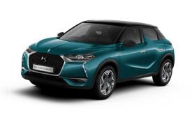 DS Automobiles DS 3 SUV Crossback 5Dr 1.2 PureTech 130PS Performance Line 5Dr EAT8 [Start Stop]