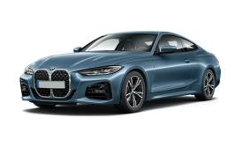 BMW 4 Series Coupe 420 Coupe 2.0 i 184PS M Sport 2Dr Auto [Start Stop]