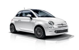Fiat 500 Hatchback Hatch 3Dr 1.0 MHEV 70PS Dolcevita 3Dr Manual [Start Stop]