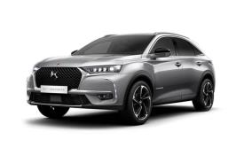 DS Automobiles DS 7 SUV Crossback SUV 5Dr 1.6 E-TENSE PHEV 13.2kWh 225PS Performance Line + 5Dr EAT8 [Start Stop]