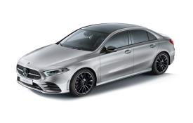 Mercedes-Benz A Class Saloon A180 Saloon 4Dr 2.0 d 116PS AMG Line Premium 4Dr Manual [Start Stop]