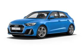 Audi A1 Hatchback 30 Sportback 5Dr 1.0 TFSI 110PS Technik 5Dr Manual [Start Stop]