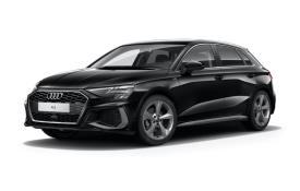 Audi A3 Hatchback 35 Sportback 5Dr 1.5 TFSI 150PS Technik 5Dr Manual [Start Stop]