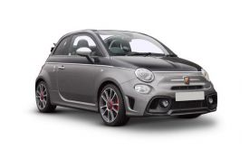 Abarth 595 Convertible C Cabrio 1.4 T-Jet 145PS  2Dr Manual