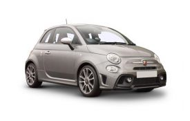 Abarth 595 Hatchback Hatch 3Dr 1.4 T-Jet 180PS EsseEsse 3Dr Auto