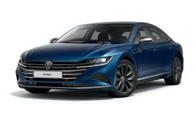 Volkswagen Arteon Hatchback Fastback 5Dr 1.5 TSI 150PS SE Nav 5Dr Manual [Start Stop]