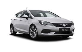 Vauxhall Astra Hatchback Hatch 5Dr 1.2 Turbo 130PS Business Edition Nav 5Dr Manual [Start Stop]