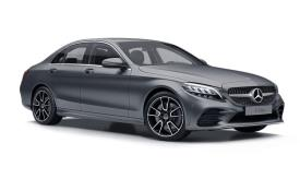 Mercedes-Benz C Class Saloon C220 Saloon 2.0 d 194PS AMG Line Edition 4Dr G-Tronic+ [Start Stop]