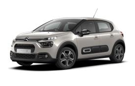 Citroen C3 Hatchback Hatch 5Dr 1.2 PureTech 110PS Shine 5Dr Manual [Start Stop]