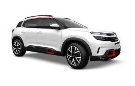 Citroen C5 Aircross SUV SUV 1.2 PureTech 130PS Shine Plus 5Dr EAT8 [Start Stop]