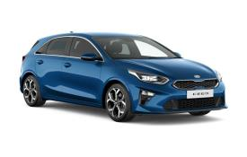 Kia Ceed Hatchback Hatch 5Dr 1.6 T-GDI 201PS GT 5Dr Manual [Start Stop]