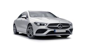 Mercedes-Benz CLA Saloon CLA250 Coupe 4Dr 2.0  224PS AMG Line Premium Plus 4Dr 7G-DCT [Start Stop]