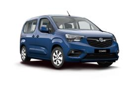 Vauxhall Combo MPV Life MPV 1.5 Turbo D 130PS Elite 5Dr Auto [Start Stop] [5Seat]