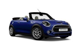 MINI Convertible Convertible Cooper 1.5  136PS Classic 2Dr Manual [Start Stop]
