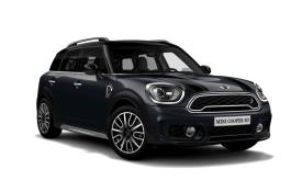 MINI Countryman SUV Cooper 2.0 D 150PS Sport 5Dr Manual [Start Stop] [Comfort]