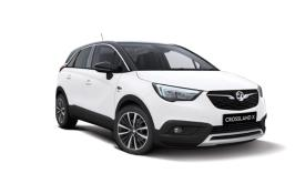 Vauxhall Crossland X SUV SUV 1.2  83PS Elite 5Dr Manual [Start Stop]