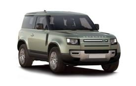 Land Rover Defender SUV 110 SUV 5Dr 3.0 D MHEV 200PS SE 5Dr Auto [Start Stop] [Family Pack]