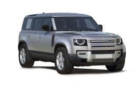 Land Rover Defender SUV 110 SUV 5Dr 2.0 P 300PS S 5Dr Auto [Start Stop] [6Seat]