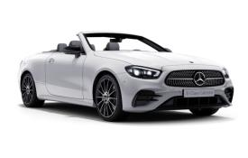 Mercedes-Benz E Class Convertible E220 Cabriolet 2Dr 2.0 d 194PS AMG Line Night Edition 2Dr G-Tronic+ [Start Stop] [Premium Plus]