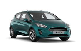 Ford Fiesta Hatchback Hatch 3Dr 1.1 Ti-VCT 75PS Trend 3Dr Manual [Start Stop]