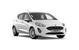 Ford Fiesta Hatchback Hatch 5Dr 1.0 T EcoBoost 95PS Trend 5Dr Manual [Start Stop]