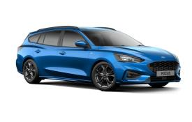 Ford Focus Estate Estate 2.0 EcoBlue 150PS Titanium X Edition 5Dr Manual [Start Stop]