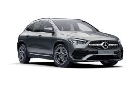 Mercedes-Benz GLA SUV AMG GLA45 SUV 4MATIC+ 2.0  421PS S Plus 5Dr 8G-DCT [Start Stop]