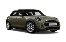 MINI Hatch Hatchback 3Dr One 1.5  102PS Classic 3Dr Manual [Start Stop] [Nav]