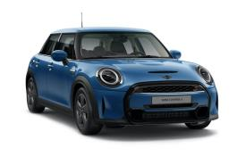 MINI Hatch Hatchback 3Dr Cooper S 2.0  178PS Sport 3Dr Manual [Start Stop] [Nav]