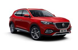 MG Motor UK MG HS SUV SUV 1.5 T-GDI PiH 16.6 kWh 258PS Exclusive 5Dr Auto [Start Stop]