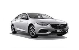 Vauxhall Insignia Hatchback Grand Sport 1.6 Turbo D ecoTEC 110PS Design 5Dr Manual [Start Stop]