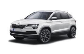 Skoda Karoq SUV SUV 2.0 TDi 116PS SE Technology 5Dr DSG [Start Stop]
