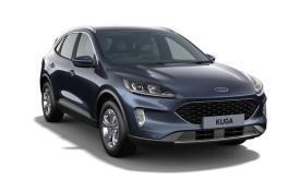 Ford Kuga SUV SUV 2WD 1.5 T EcoBoost 150PS Titanium Edition 5Dr Manual [Start Stop]