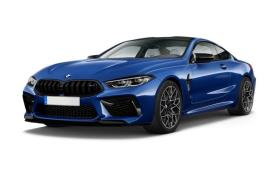 BMW 8 Series Coupe 840 xDrive Coupe 3.0 d MHT 340PS M Sport 2Dr Steptronic [Start Stop]