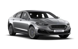 Ford Mondeo Hatchback Hatch 5Dr 2.0 EcoBlue 150PS Titanium Edition 5Dr Manual [Start Stop]