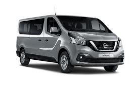 Nissan NV300 Combi L2 30 M1 2.0 dCi FWD 145PS Acenta Combi Manual [Start Stop]