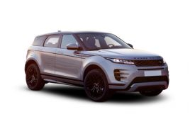 Land Rover Range Rover Evoque SUV SUV 5Dr 2.0 P MHEV 300PS  5Dr Auto [Start Stop]