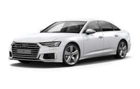 Audi A6 Saloon 40 Saloon quattro 2.0 TDI 204PS Black Edition 4Dr S Tronic [Start Stop] [Technology]