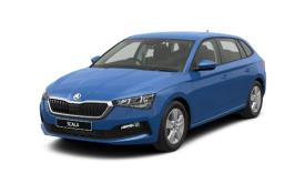 Skoda Scala Hatchback Hatch 5Dr 1.5 TSi 150PS SE Technology 5Dr DSG [Start Stop]