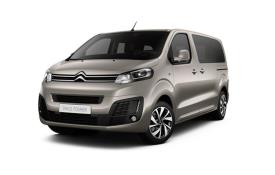 Citroen SpaceTourer MPV M 5Dr 1.5 BlueHDi FWD 120PS Business MPV Manual [Start Stop] [8Seat]