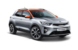 Kia Stonic SUV SUV 5Dr 1.0 T-GDi MHEV 118PS GT Line S 5Dr Manual [Start Stop]