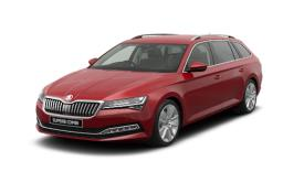 Skoda Superb Estate Estate 2.0 TDi 122PS SE 5Dr DSG [Start Stop]