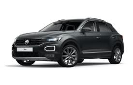 Volkswagen T-Roc SUV SUV 2wd 2.0 TDI EVO 150PS SEL 5Dr Manual [Start Stop]