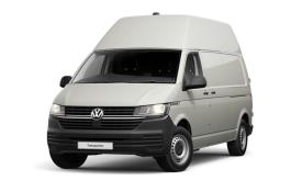 Volkswagen Transporter Van High Roof T30LWB 2.0 TDI FWD 110PS Highline Van High Roof Manual [Start Stop]